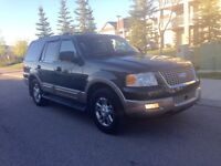 2003 Ford Expedition EDDIE BAUER** LOADED* SUV, Crossover