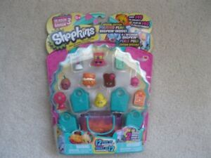 Shopkins Season 3 12 Pack (Brand New In Package)