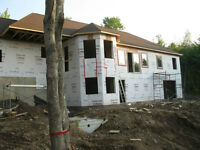 B&D ROOFING AND RENOVATIONS / LICENCED