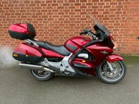 Honda ST1300 Pan European. *** NOW SOLD***