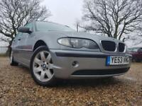 BMW 318 2.0i SE Touring Estate, Good History, Long Mot, Nice Drive