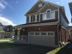 Beautiful 3 bedroom home for lease in Milton