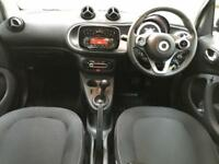 2015 65 SMART FORTWO 1.0 PASSION 2D AUTO 71 BHP