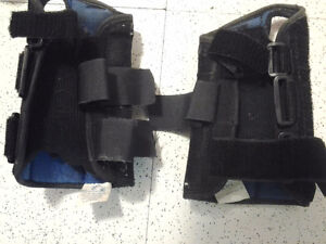 SUPPER SUPPORT WRIST, ANKLE or ELBOW BRACES