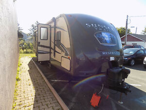 2013 Sunset Trail Reserve 32BH $ 18,900.00 Call 727-5344