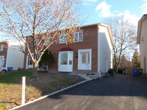** House for rent 1 795$/Month in POINTE-CLAIRE **