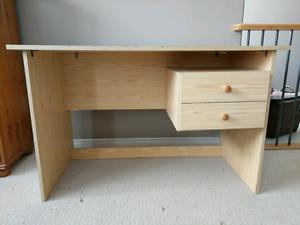 Basic desk for sale