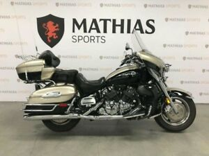 2009 Yamaha  Midnight Royal Venture 1300