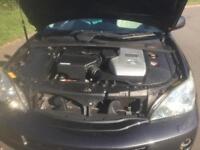 2006 LEXUS RX 400H 3.3 SE CVT 5dr Auto