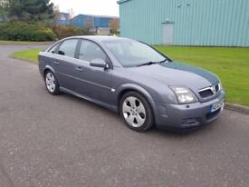 2003 53 plate Vauxhall/Opel Vectra 3.2i V6 24v GSi