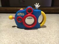 Mickey's Clubhouse Camera