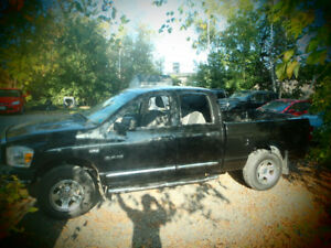 2008 Dodge Power Ram 1500  5.7 HEMI  BIG HORN Pickup Truck