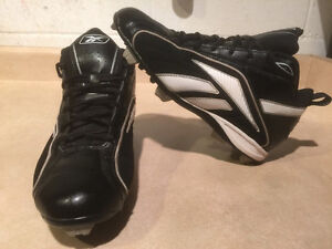 Men's Reebok Authentic Collection Baseball Cleats Size 8.5 London Ontario image 1