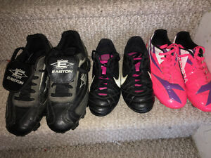 Soccer cleats - cheap !