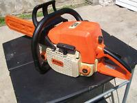 Scie à Chaîne STIHL 029 Chainsaw 16 Pouces 57cc