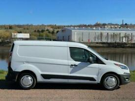 2018 18 FORD TRANSIT CONNECT 1.5 210 P/V 100 BHP DIESEL