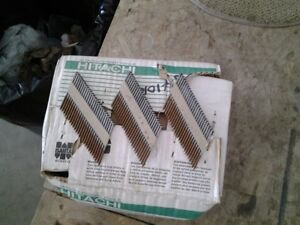 For Sale Nails for Nail Gun