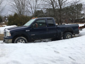 2004 Ford F-250 Other