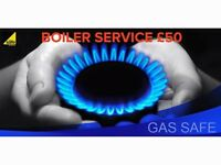 GAS SAFETY CERT , BOILER INSTALL , BOILER REPAIR