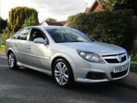 2009 Vauxhall Vectra 1.9 CDTi SRi 150 BHP 5DR TURBO DIESEL HATCHBACK ** ONLY ...