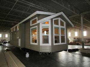 Brand New Custom Built Park Model Home **SPECIAL**