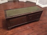 Antique Storage Chest