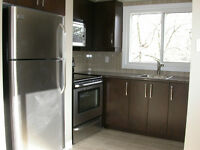 Recently Renovated, 2 Bdrm, Central Frederick Area Of Kitchener