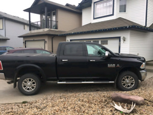 2013 dodge 3500 diesel need to sell ASAP
