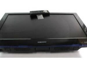 Orion 26Mt6000 26 720P Black TV 123277
