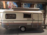 Wonderful  Berth Used Touring Caravan 2011 Model  In Norwich Norfolk  Gumtree