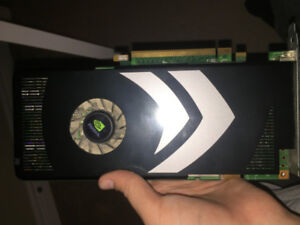Geforce nvidia graphics card for mac !!GREAT PRICE!!