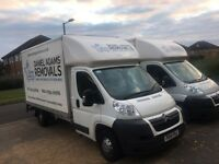 Low Cost Man and Van Service Milton Keynes- Professionals At Affordable Price
