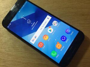 Samsung galaxy A5,  2017 ,  unlocked, 160$, no nego.