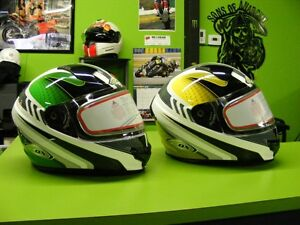ZOX Helmets - Non Heated $90.00 - Electric - $140.00 at RE-GEAR Kingston Kingston Area image 2