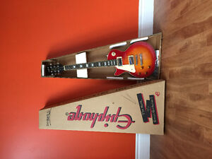 Left Handed Electric Guitar - New