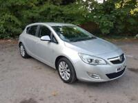 2010/10 Vauxhall Astra 1.6i 16v VVT[115] Elite Top of the Range Big Spec FSH P/X