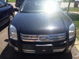 2009 Ford Fusion SEL AWD Certified Superb!!!