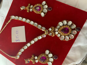 Indian jewelry- Closing soon