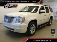 Used 2013 GMC Yukon AWD 4dr Denali-PACKED WITH GREAT FEATURES!