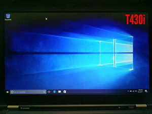 Lenovo T430i Laptop For Sale