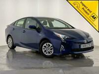 2018 Toyota Prius 1.8 VVT-h Business Edition Plus CVT (s/s) 5dr (15in Alloy) Hat