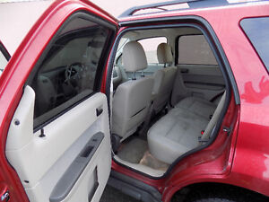 2012 Ford Escape 2WD, $4,800.00 High KM'S Call 727-5344 St. John's Newfoundland image 4