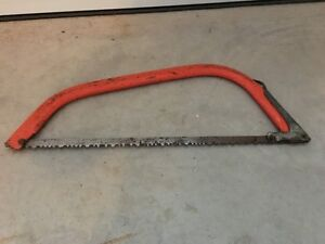 For Sale: Old Saws