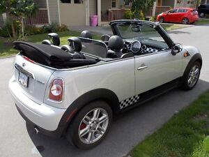 2012 MINI Mini Cooper Convertible