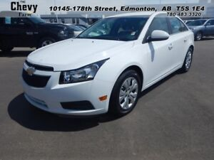 2014 Chevrolet Cruze 1LT  Camera - Touch Screen NAV