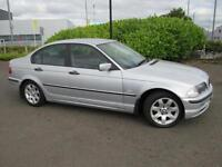 BMW 318 1.9i 2001 i SE