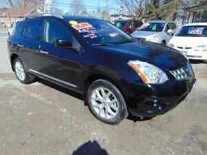 2011 Nissan Rogue SL AWD SUV (Loaded)