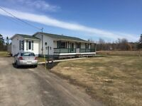 House for sale. Pine glen nb