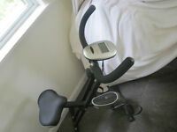 Fitness Exercise Bike for SALE