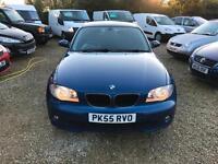 BMW 120 2.0TD SE